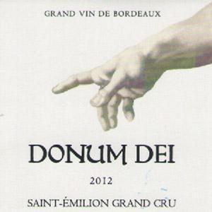Donum Dei 2012