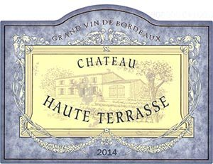 Château Haute Terrasse 2014