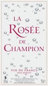 La Rosée de Champion 2012