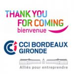 Thank You for Coming - Programme de la CCI Bordeaux Gironde